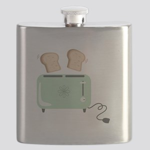Electric Toaster Flask