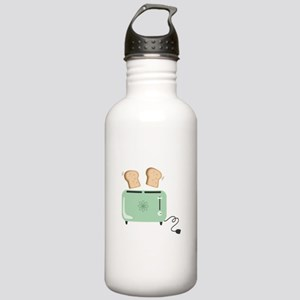 Electric Toaster Water Bottle