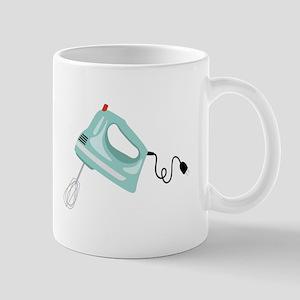Hand Mixer Mugs