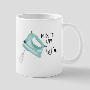 Mix It Up! Mugs
