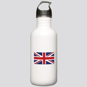 Flag of the United Kin Stainless Water Bottle 1.0L
