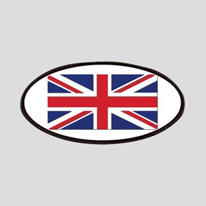 Flag of the United Kingdom Patches