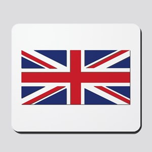 Flag of the United Kingdom Mousepad