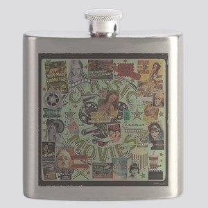 Movie Night Flask