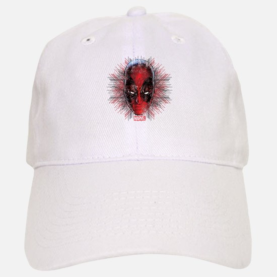 Deadpool Baseball Baseball Cap