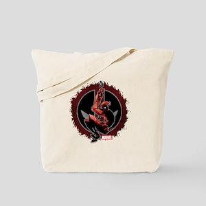 Deadpool Sketch Tote Bag