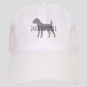 Jack Russell Dog Cap