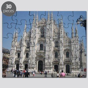 The Milan Cathedral Puzzle