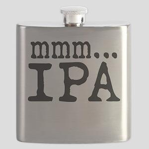 Mmm... IPA Flask