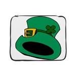 Leprechaun Hat with Shamrock 15