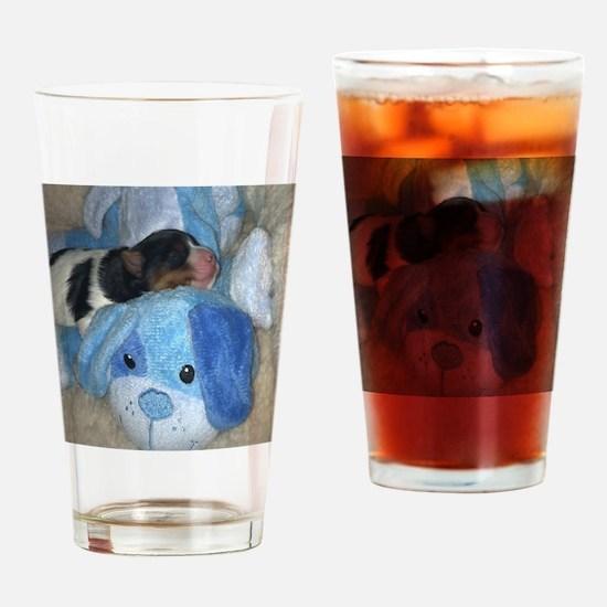RaynieRoo Drinking Glass