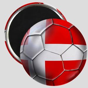 Danish Football Magnet