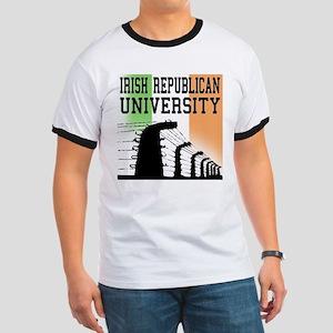 Irish Republican University T-Shirt