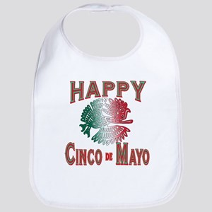 HAPPY CINCO DE MAYO Bib