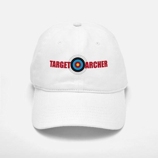 Target Archer Baseball Baseball Baseball Cap