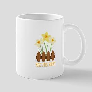 Rise and Shine Mugs