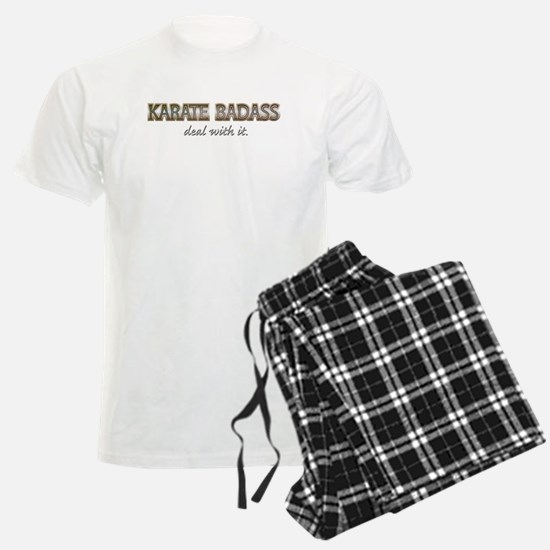 karate Pajamas