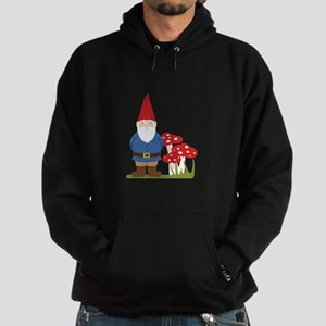 Garden Gnome Hoodie