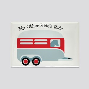 My Other Rides Ride Magnets