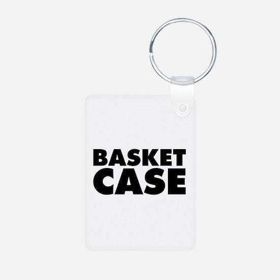 BasketCase Keychains
