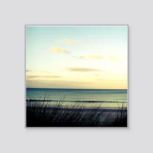 Beach Grass 1 Sticker