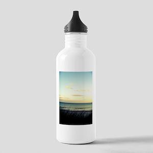 Beach Grass 1 Water Bottle