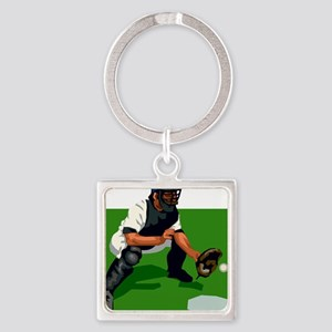 CATCHER4 Keychains