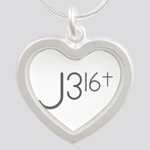 J316Typo Necklaces