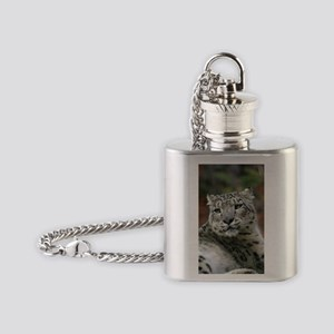 Ounce 004 Flask Necklace