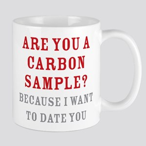 Carbon Dating Mug
