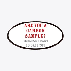 Carbon Dating Patches