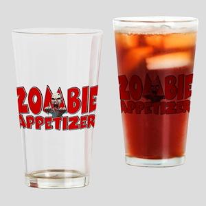 Zombie Appetizer Drinking Glass