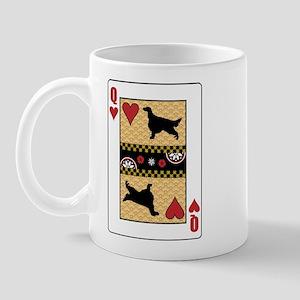 Queen Setter Mug