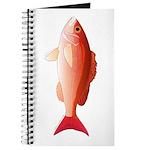 Vermilion Snapper Journal
