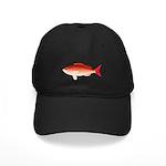 Vermilion Snapper c Baseball Hat
