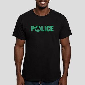 Irish Police T-Shirt