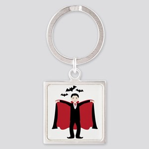 Little Dracula Keychains