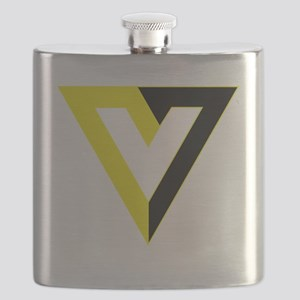 Voluntaryism Flask