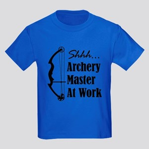 Archery Master (compound) T-Shirt