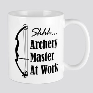Archery Master (Compound) Mugs