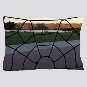 Fremont California Playground Pillow Case