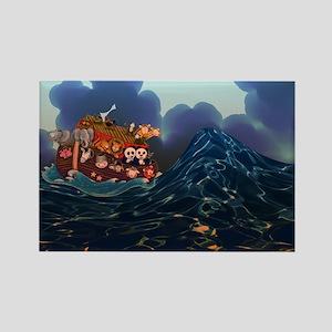 Noahs Ark Magnets