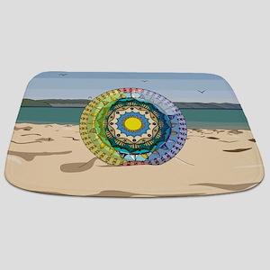 Summer Sunshine Bathmat