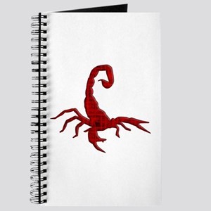 Scorpion Journal