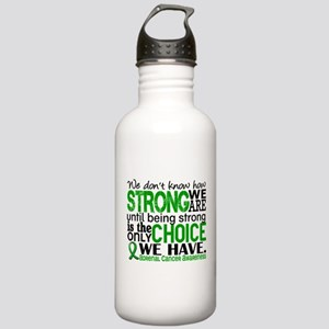 How Strong We Are Adre Stainless Water Bottle 1.0L