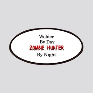 Welder/Zombie Hunter Patches
