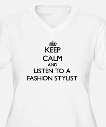 Keep Calm and Listen to a Fashion Stylist Plus Siz