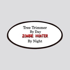 Tree Trimmer/Zombie Hunter Patches