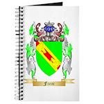 Frear Journal