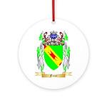 Frear Ornament (Round)